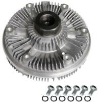 Engine Cooling Fan Clutch  2871 for Chevrolet  GMC C6500 C7500 1997-2002