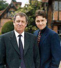 JOHN NETTLES & DANIEL CASEY UNSIGNED PHOTO - 1048 - MIDSOMER MURDERS