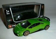 Lamborghini Huracan Performante 1:43 Pearlescent Green by Burago