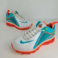Nike Air Griffey Max 360 Yacht Chosen One Burnt Turquoise Men's 8 D Authentic