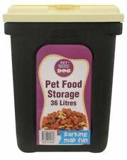 Boboo 36L Dog Cat Food Dispenser with Scoop