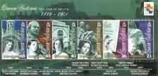Mint Never Hinged/MNH Royalty Guernsey Regional Stamp Issues
