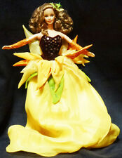 Barbie   1998  Vincent Van Gogh  SUNFLOWER  Mattel
