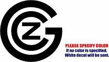 "Vinyl Decal Sticker - Grasshopper Club Zurich Soccer Team Car Truck JDM Fun 6"""