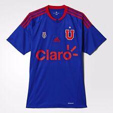 Universidad de Chile Adidas Jersey Chile soccer team la U Clima cool size large