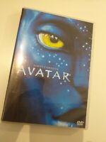 Dvd AVATAR DE JAMES CAMERON