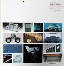 DESIGN-INNOVATIONEN 1991Jahrbuch DESIGN ZENTRUM Nordrhein-Westfalen