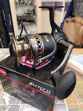 Penn Battle II 8000 Saltwater Spinning Reel