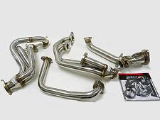 OBX Exhaust Header Fits 00 01 02 Tacoma  99 00 01 02 4Runner V6 3.4L 5VZ-FE Only