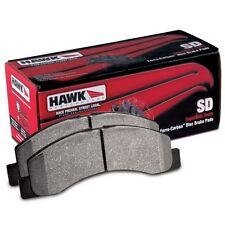 Hawk SuperDuty Disc Brake Pads - HB299P.650