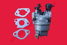US General Thunderbolt 3708 11HP 5700 Watt Generator Carburetor No Solenoid B