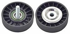 Guide Pulley V-Ribbed Belt Fits CITROEN C5 FIAT LANCIA PEUGEOT 307 406 1999-