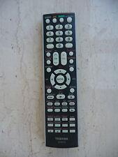 TOSHIBA SE-R0172 TV DVD VCR REMOTE CONTROL ORIGINAL FOR 72799196, RT72799196..