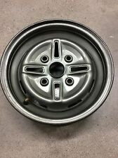 YAMAHA GRAY FRONT WHEEL 12X6.5 TIMBERWOLF KODIAK BIG BEAR GRIZZLY 350 400 660