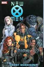 NEW X-MEN ULTIMATE COLLECTION VOL #2 TPB Grant Morrison Marvel Comics 127-141 TP