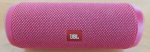 Parte Difettosa! JBL Flip 4 (Un Voll Ausgestatteter, Impermeabile e Corpo Mobile