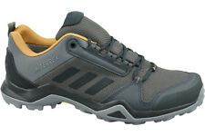 ADIDAS TERREX AX3 GTX BC0517 GREY MEN'S SHOES HIKING TREKKING
