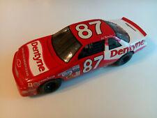 ERTL 1993 JOE NEMECHEK #87 CHEVY LUMINA DENTYNE NASCAR 1:18 BANK
