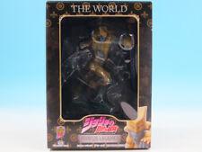 [FROM JAPAN]Statue Legend JoJo's Bizarre Adventure The World Figure Di molto...