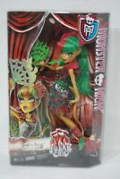 Monster High Freak du Chic Jinafire Long Doll New