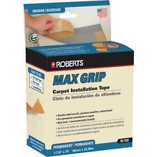 Max Grip Carpet Installation Tape