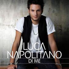 CD LUCA NAPOLITANO - DI ME 5052498313150