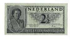 Nederland 2,5 Gulden 1949 Juliana