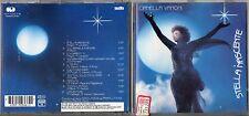 ORNELLA VANONI CD fuori catalogo STELLA NASCENTE made in GERMANY