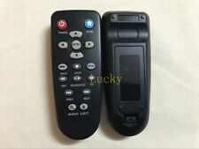 WD Western Digital WDTV Live Plus Mini HD Hub Media Player Remote Control
