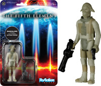 The Fifth Element - Mangalore ReAction Figure-FUN5214