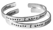 Wicked Inspired - Because I Knew You. Glinda & Elphaba Friendship Bracelets