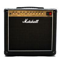 Marshall DSL20CR 20-Watt Tube Combo Guitar Amp