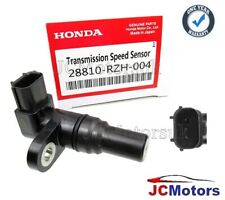 for Honda Accord CR-V New Vehicle Transmission Speed Sensor Front 28810-RZH-004