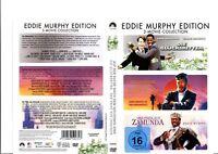 Eddie Murphy Edition  [3 DVDs] (2012) DVD #18828