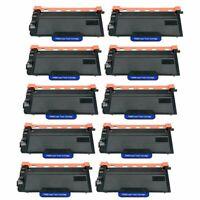 10Pk TN-850 TN850 Toner Cartridge For Brother HL L6200DW L5800DW L6700DW L6400