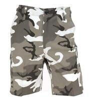 Bermuda Short in 12 Varianti di colore Taglia XXS-3XL pantaloni corti da uomo