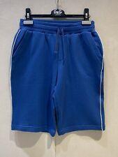 Dolce Gabbana Kids Shorts Blau Gr. 12; Vorher ca. 125€