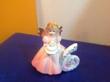 josef original porcelain 6th birthday girl