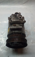 2006 VOLKSWAGEN Beetle 2.5L Air Conditioning A/C AC Compressor OEM 06