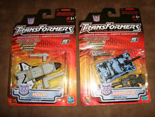 Lot New/Sealed TRANSFORMERS RID MOVOR & ARMORHIDE Robots in Disguise MOSC MOC