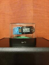 NIB Nike + SportBand Activity Tracker Cholrine Blue/Neo Lime