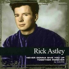 Rick Astley - Collections [New CD] Canada - Import