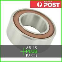 Fits AUDI A4/S4/AVANT/QUATTRO - AXLE SHAFT BEARING 35X62X22