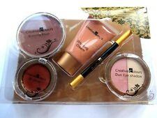 """""""CREATIVE COLOURS"""" High Quality BRONZING GIFT SET with EYESHADOW - SALE!!"""
