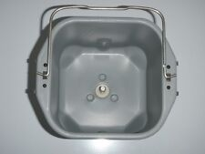 Breadman bread machine Pan TR440 OEM Parts (BMPF)