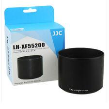 JJC LH-XF55200 Lens hood is designed for FUJIFILM XF 55-200mm F3.5-4.8R LM OIS