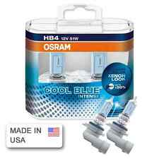 HB4 OSRAM DUO-BOX - COOL BLUE INTENSE # XENON LOOK # 12 V 51 W # +20% # NEU