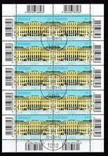 Österreichische Briefmarken (ab 2000) mit Bauwerks-Motiv
