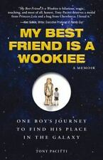 My Best Friend is a Wookiee: One Boy's Journey to Find His Place in-ExLibrary