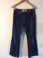 GAP Ladies Jeans Size 6R Long & Lean Style <R10539